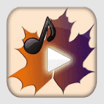 Maple MP3 app logo